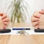 Как разделить имущество супругов при разводе - советы юриста