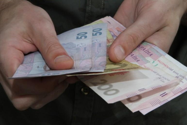 Как узнать задолженность за алименты через интернет